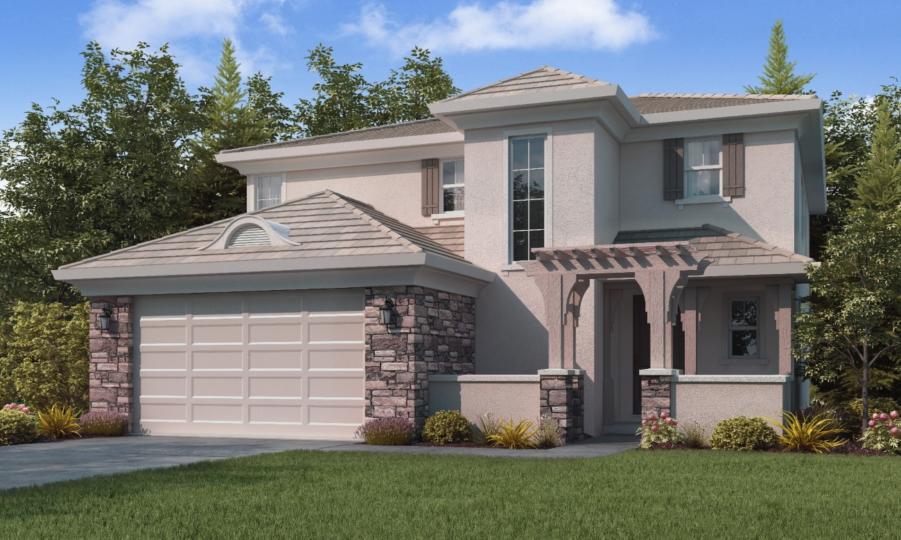 legacy landing new homes in the pocket
